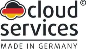 Cloud Services Logo