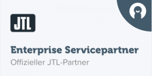 JTL Enterprise Servicepartner